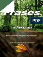 Frases de Jose Narosky!!!