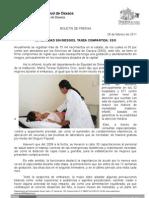 28/02/11 Germán Tenorio Vasconcelos maternidad Sin Riesgos, Tarea Compartida, Sso