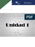 Unidad I - Mat Para La Empresa