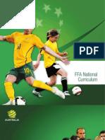 FFA National Curriculum