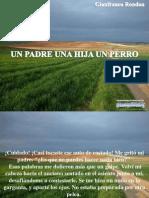 Gianfranco Rondon Un Padre Una Hija y Un Perro 100034