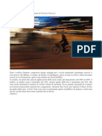 Piste ciclabili aeree in città di Michele Palmieri