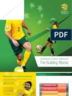 FFA National Curriculum Building Blocks