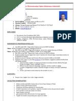 Curriculum Vitae Soufiane-1