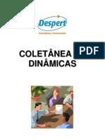 Dinamicas Coletania Giszele Maio08