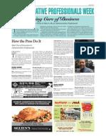 Downtown News, April 22, 2013