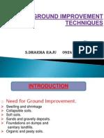 0ground Improvement Techniques