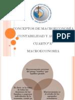 Conceptos de Macroeconomia