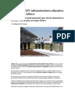 02-05-2013 Puebla noticias - Inaugura RMV infraestructura educativa en Izúcar y Atlixco.pdf