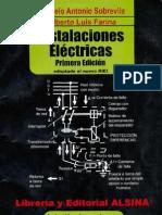 Instalaciones eléctricas. Marcelo Sobrevila y Alberto Luis Farina