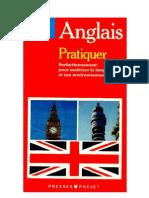 Langue Anglais Pratiquer l'Anglais Presses Pocket