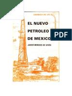 El nuevo petroleo de México