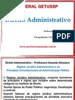 DIREITO ADMINISTRATIVO OAB - 1ª AULA
