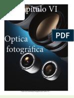 Optica fotográfica
