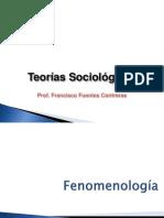 Clase Fenomenologia Etnomet 2009