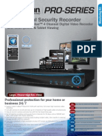 1795dvr4 4000 dvr only swdvr 44000h us-4