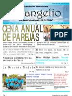 6 Mensuario Evangelio Junio de 2008