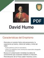 Loyola Hume