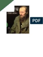 Fil Pareyson Dostoievski