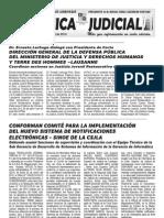 Gaceta Cronica Judicial 2