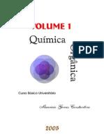 Química Orgânica - Vol 1