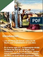 1,2 Samuel