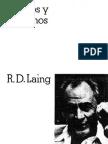 Laing, Ronald D. - Sonetos y Aforismos [1976]