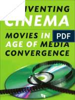 Chuck Tryon Reinventing Cinema Movies in the Age of Media Convergence 2009