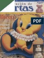 Decoracion de Tortas 2004 n 2