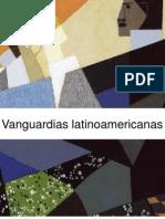 Vanguardias latinoamericanas