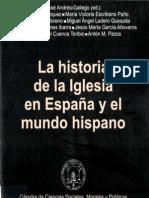 ucam - la historia de la iglesia en españa y el mundo hispano