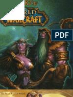 World of Warcraft (ArtBook)