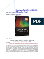 CorelDRAW Graphics Suite X5 15