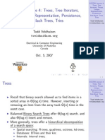ECE750_F2008_Algorithms4