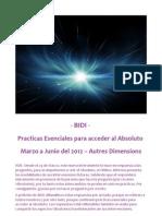 BIDI Practicas Esenciales para acceder al Absoluto  – Autres Dimensions.pdf