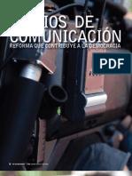 IFE medios de comunicacion