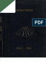 Colegio Maya 1994 - 1995