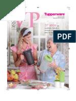 Revista VP 05.2013 TupperwareShow