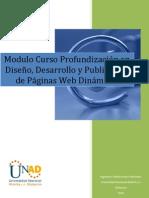 Modulo Curso DDPW