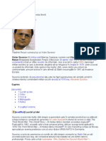Victor Suvorov Biografie