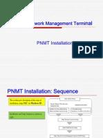 3-5 PNMT(Java) Installation