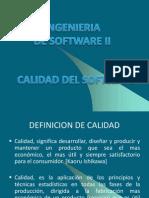 Calidad de Software 10-2012