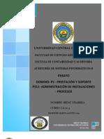 PS11 ADMINISTRACIÓN DE INSTALACIONES - PROCESO.Irev.
