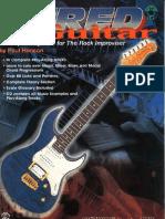 Paul Hanson - Shred Guitar