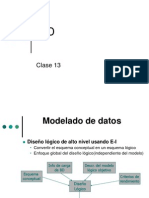 Clase 13 - Modelado de datos IV.ppt