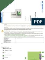 ABX Micros ESV 60 -Portugues