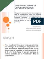 MODELOS FINANCIEROS DE MÚLTIPLES PERIODOS (2)