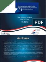 Presentacion Paraguay WashingtonMayo2012resumida