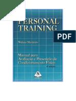 Walace Monteiro - Personal Training