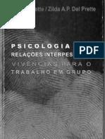 A Psicologia das Relações Interpessoais - Almir Del Prette
